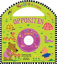 Wee Sing & Learn Opposites