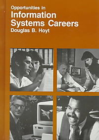 Opportunities in Information Systems Careers
