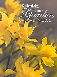 Southern Living 2002 Garden Annual