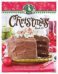 Gooseberry Patch Christmas Book 13
