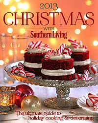 Christmas With Southern Living 2013