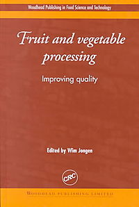 Fruit and Vegetable Processing