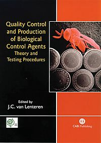 Quality Control and Production of Biological Control Agents