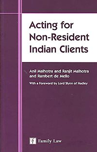 Acting For Non-Resident Indian Clients