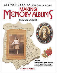 All You Need to Know About Making Memory Album