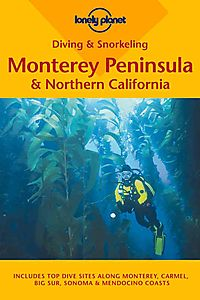 Lonely Planet Diving & Snorkeling Monterey Peninsula & Northern California