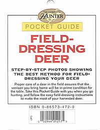 Field-Dressing Deer