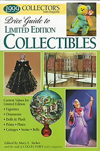 1999 Price Guide to Limited Edition Collectibles