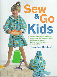 Sew and Go Kids