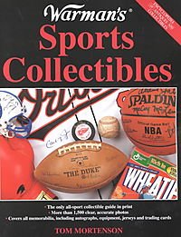Warman's Sports Collectibles