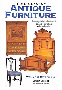 The Big Book of Antique Furniture