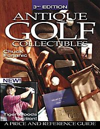 Antique Golf Collectibles