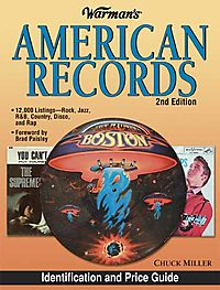 Warman's American Records