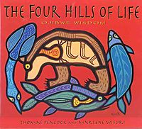 The Four Hills of Life