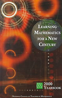 Learning Mathematics for a New Century