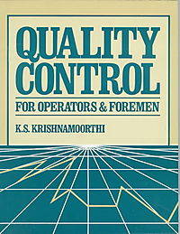 Quality Control for Operators & Foremen