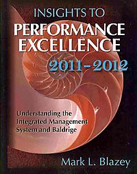 Insights to Performance Excellence 2011-2012