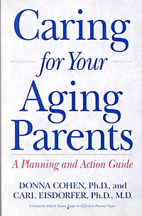 Caring for Your Aging Parents