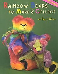 Rainbow Bears to Make & Collect