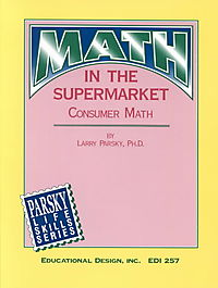 Math in the Supermarket