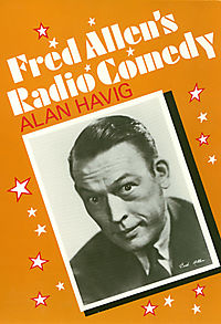 Fred Allen's Radio Comedy