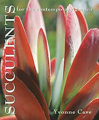 Succulents for the Contemporary Garden