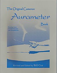 The Original Cameron Aurameter Book