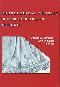 Phonological Studies in Four Languages of Maluku