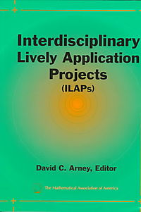 Interdisciplinary Lively Application Projects (Ilaps)