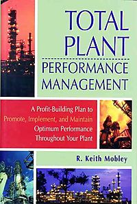 Total Plant Performance Management