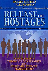 Release the Hostages