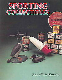Sporting Collectibles