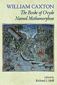 The Booke of Ovyde Named Methamorphose