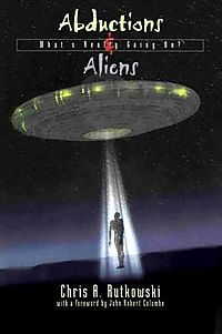 Abductions and Aliens