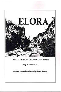 The Early of Elora Ontario and Vicinity