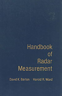 Handbook of Radar Measurement