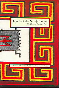 Jewels of the Navajo Loom