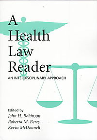A Health Law Reader