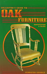 Collector's Guide to Oak Furniture
