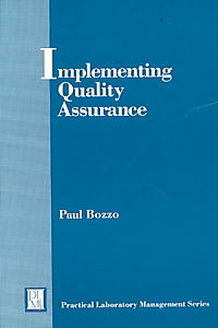 Implementing Quality Assurance