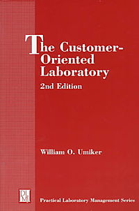 The Customer-Oriented Laboratory