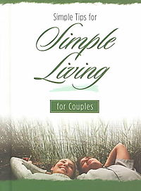 Simple Tips for Simple Living for Couples