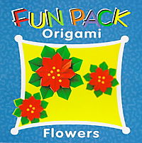 Fun Pack Origami Flowers
