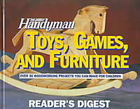 Toys, Games, and Furniture