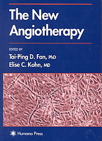 The New Angiotherapy