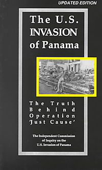 The U.S. Invasion of Panama