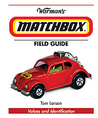 Warmans Matchbox Field Guide