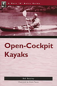 Open-Cockpit Kayaks