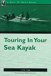 Touring in Your Sea Kayak