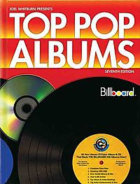 Joel Whitburn Presents Top Pop Albums